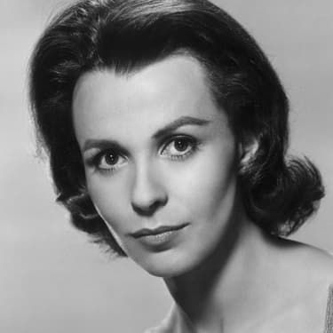 Claire Bloom Image