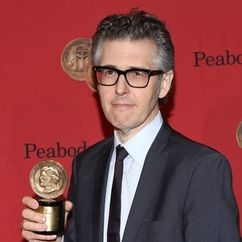 Ira Glass Image