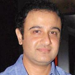 Vivek Mushran Image