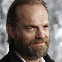 Hugo Weaving Image
