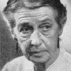 Helga Brofeldt Image