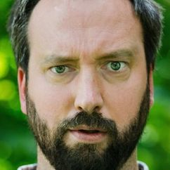 Tom Green Image