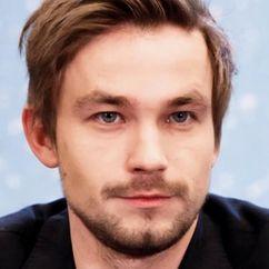 Alexander Petrov Image