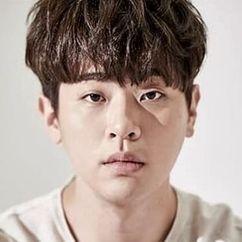 Park Jung-Min Image