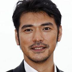 Takeshi Kaneshiro Image