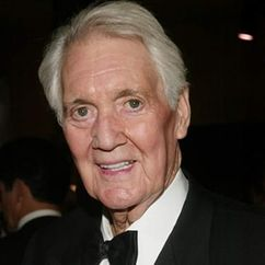 Pat Summerall Image