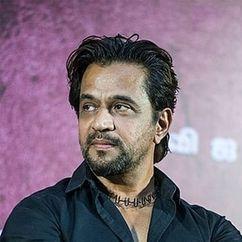 Arjun Sarja Image