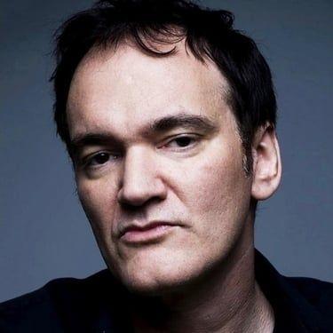 Quentin Tarantino Image