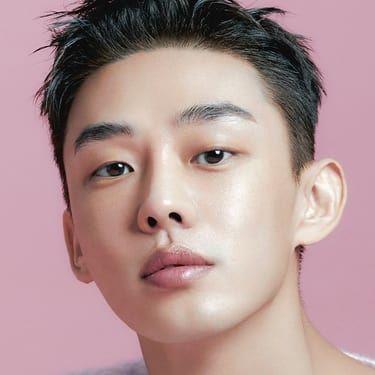 Yoo Ah-in Image