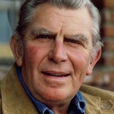 Andy Griffith Image