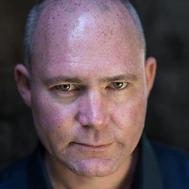 Doug Cockle Image