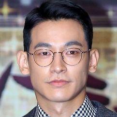 Jung Suk-won Image