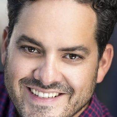 Jorge Cordova Image