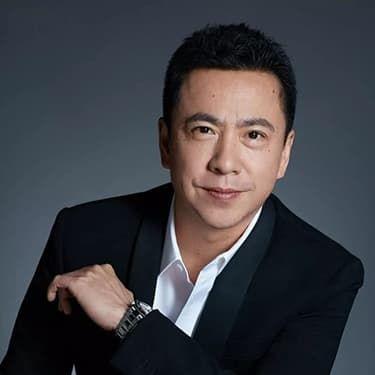 Wang Zhonglei Image