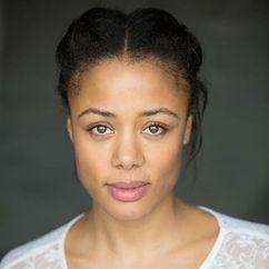 Nina Toussaint-White Image
