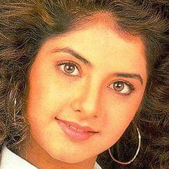 Divya Bharti Image