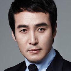 Jung Ho-bin Image
