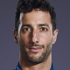 Daniel Ricciardo Image