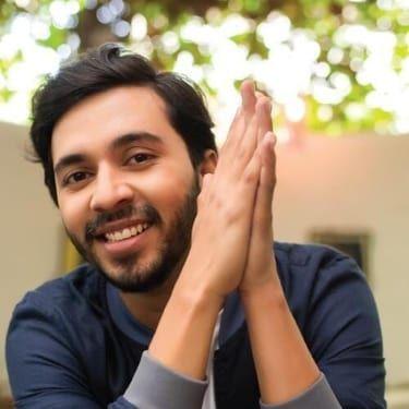 Abhay Mahajan Image