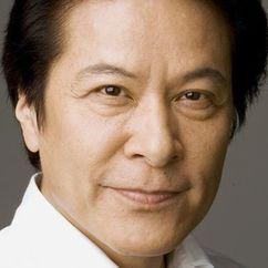 Takeshi Kaga Image