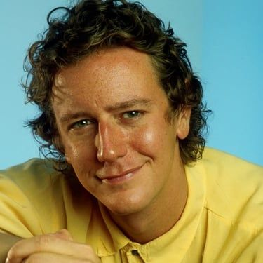 Judge Reinhold Image