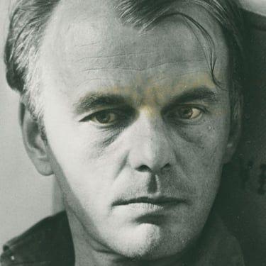 Lennart Hjulström Image