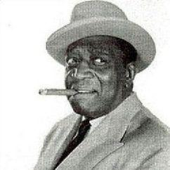 Ernest Whitman Image