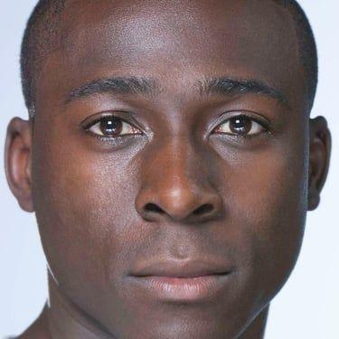 Eric Kofi Abrefa Image