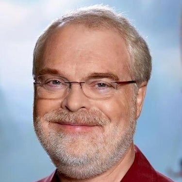 Ron Clements Image