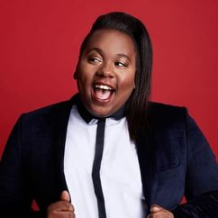 Alex Newell Image