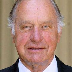 Geoffrey Palmer Image