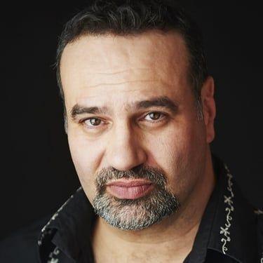 Tony Nappo Image