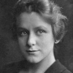Renée Björling Image