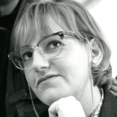 Lena T. Hansson Image