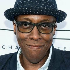 Arsenio Hall Image