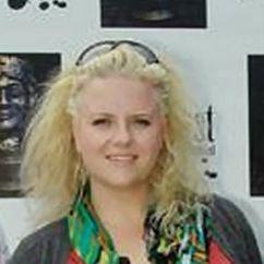 Anne K. Black Image