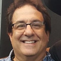 Jeff Bergman Image