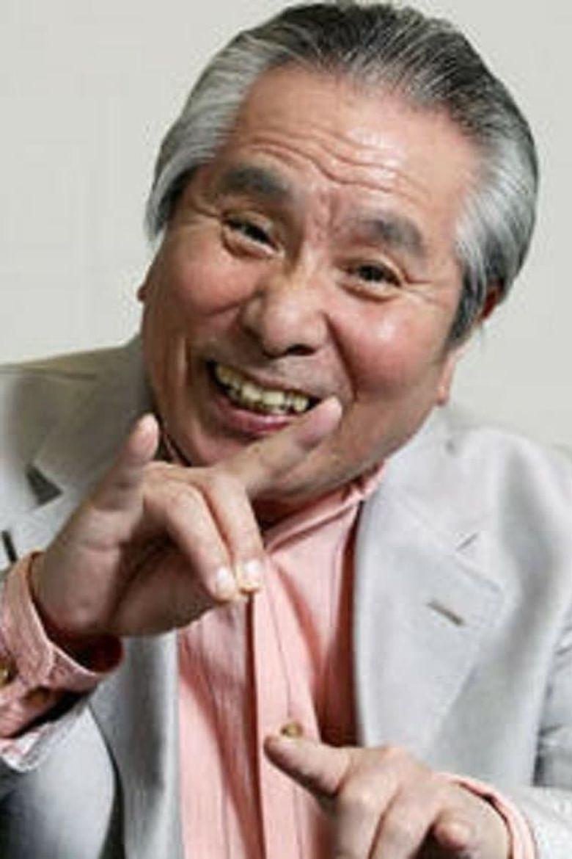 Jiro Sakagami Image