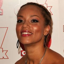 Angela Griffin Image