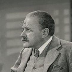 Olaf Hytten Image