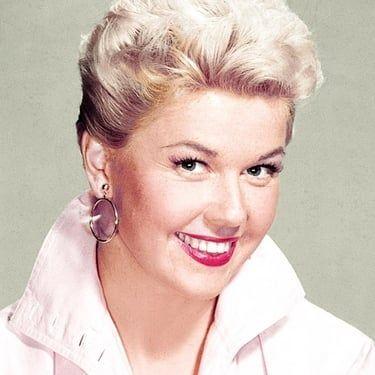 Doris Day Image