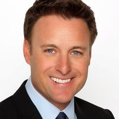 Chris Harrison Image