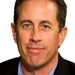 Jerry Seinfeld Image
