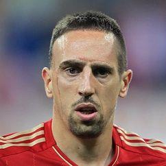 Franck Ribéry Image