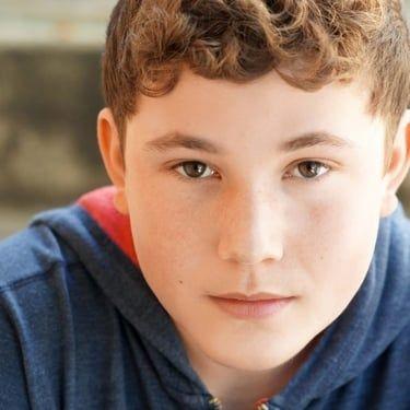 Aidan Cullen Image