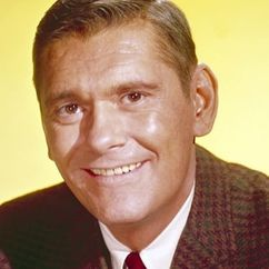 Dick York Image