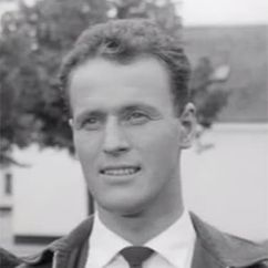 Svend Johansen Image