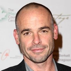 Paul Blackthorne Image