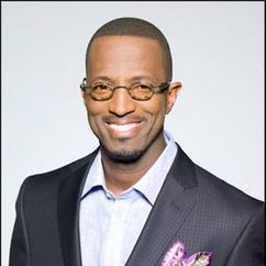 Rickey Smiley Image