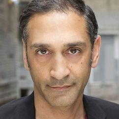 Omar Alex Khan Image